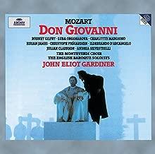 Mozart: Don Giovanni, ossia Il dissoluto punito, K.527 - Prague Version 1787 - Overture (Live)