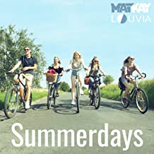 Summerdays (feat. Louvia)