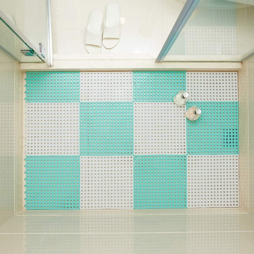 LIUDINGDING Bathroom Non-Slip Special price Foot Pad Shower M Room Carpet Bath Inexpensive