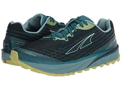 Altra Footwear Timp 2 (Teal/Lime) Women