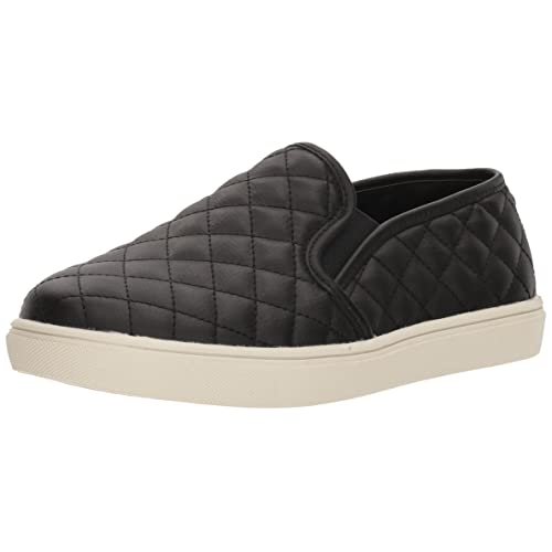 d3ba471ab0d Women s All Black Casual Sneakers  Amazon.com
