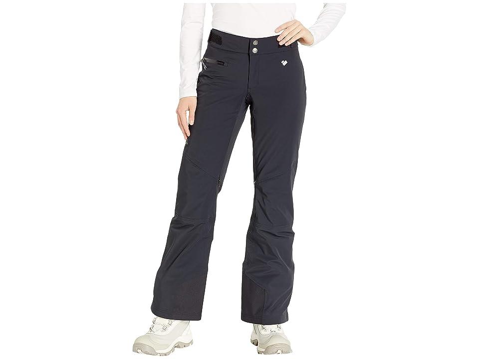 Obermeyer Straight Line Pants (Black 1) Women
