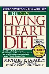 New Living Heart Diet Paperback