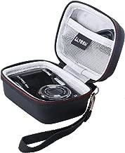 LTGEM EVA Hard Case for Kodak PIXPRO Friendly Zoom FZ43 16 MP Digital Camera - Travel Protective Carrying Storage Bag