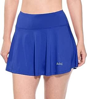 Best blue tennis skirts Reviews