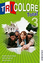 Best tricolore total 3 student book Reviews