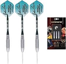 Unicorn John Lowe W/c Ambassador 90% Tungsten Darts