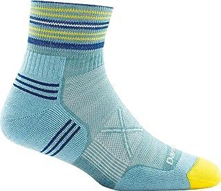 Darn Tough Vermont Women's Vertex 1/4 Ultra Light Socks