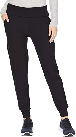 Ultra Soft Bamboo Fold-Over Jogger