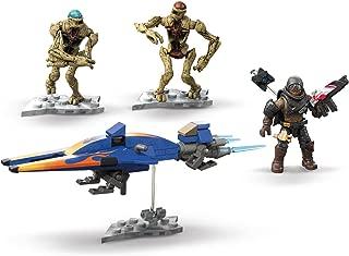 Mega Construx Destiny Hive Sparrow Pack