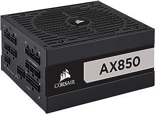 Corsair AX850 850W PC電源ユニット 80PLUS TITANIUM PS835 CP-9020151-JP