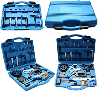 BTdahong Herramientas de Bloqueo de Motor para Mercedes Benz W203 W204 180K-C C-200 Kit de Ajuste de Motor Duradero