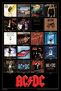 Album Covers Rock
