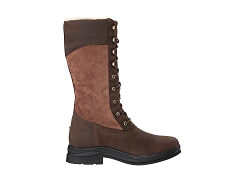 Shopping Online Sale Best Prices Ariat Wythburn H2O Insulated Java Buy Cheap Genuine Cheap Real Eastbay Quality From UK Wholesale CbmU1fAD