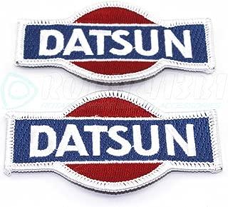 Datsun Patch - Style A - Rotary13B1