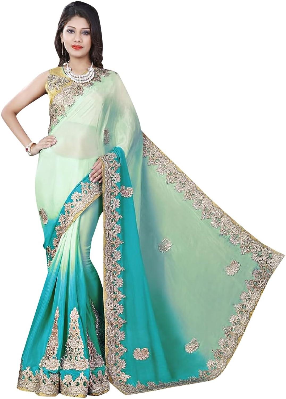 Bridal Heavy Party Wear Collection Saree Sari Ceremony Bridal Wedding 620 20