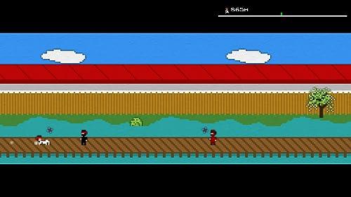 『Kung Fu FIGHT!』の4枚目の画像
