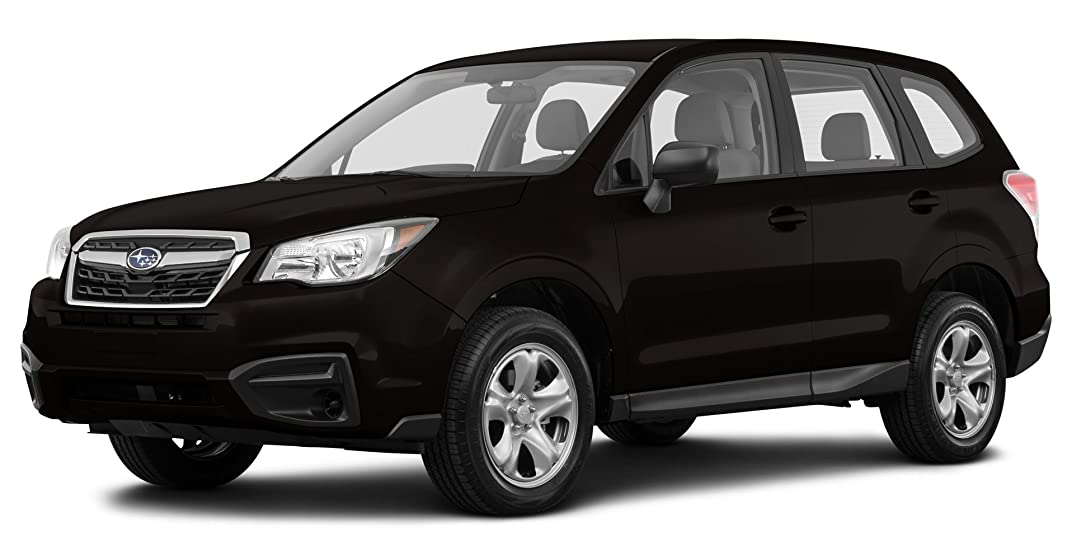 Amazon 2017 Subaru Forester Reviews and Specs Vehicles