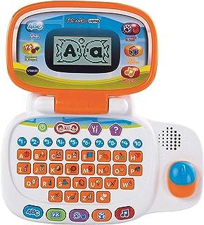 VTech Tote And Go Laptop For Kids (Orange)