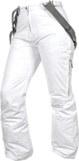 Trespass Womens/Ladies Lohan Waterproof Ski Pants/Trousers