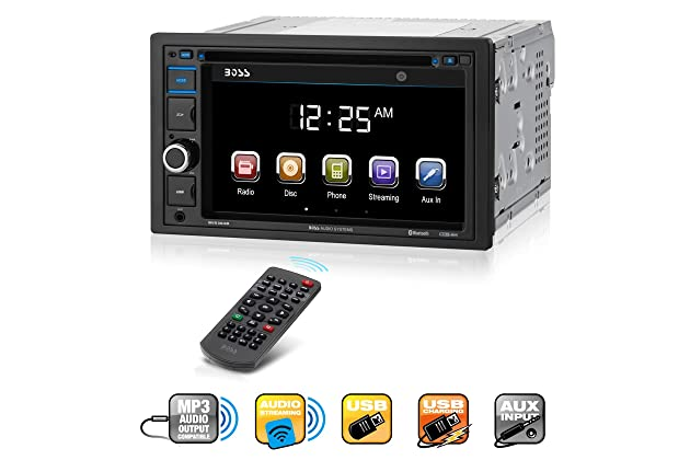 Best Touch Screen Stereos For Car Amazoncom