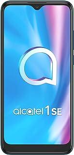 Alcatel 1SE (2020) Dual-SIM 64GB ROM + 4GB RAM (GSM Only | No CDMA) Factory Unlocked 4G/LTE Smartphone (Green) - Internati...