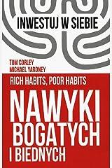 Nawyki bogatych i biednych Paperback