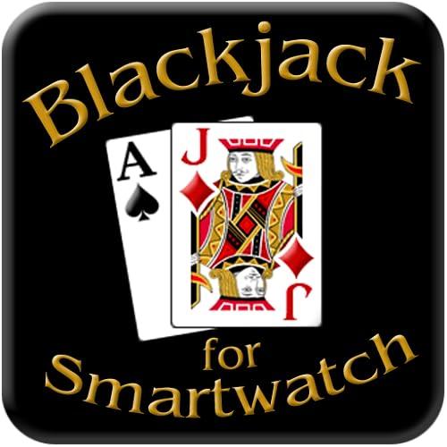 Blackjack for SmartWatch