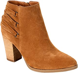 Michael Shannon Michael by Kelsey High Heel Ankle Bootie Shoes
