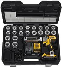 DEWALT DCE151TD1 20V MAX* XR Cordless Cable Stripper Kit