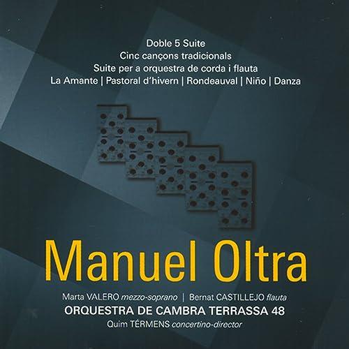 Rondeauval de Orquestra de Cambra de Terrassa 48 en Amazon ...