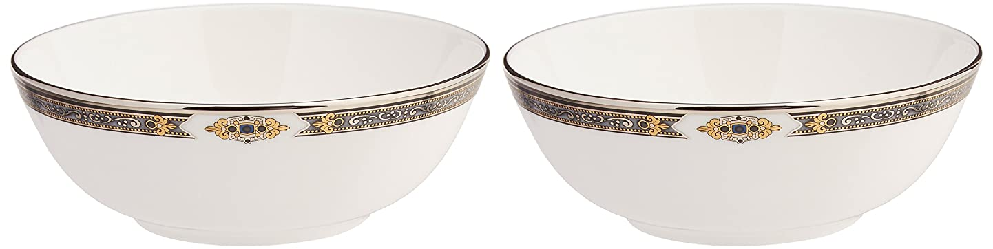 Lenox Vintage Jewel Place Setting Bowl, White xsrhjwoaett8
