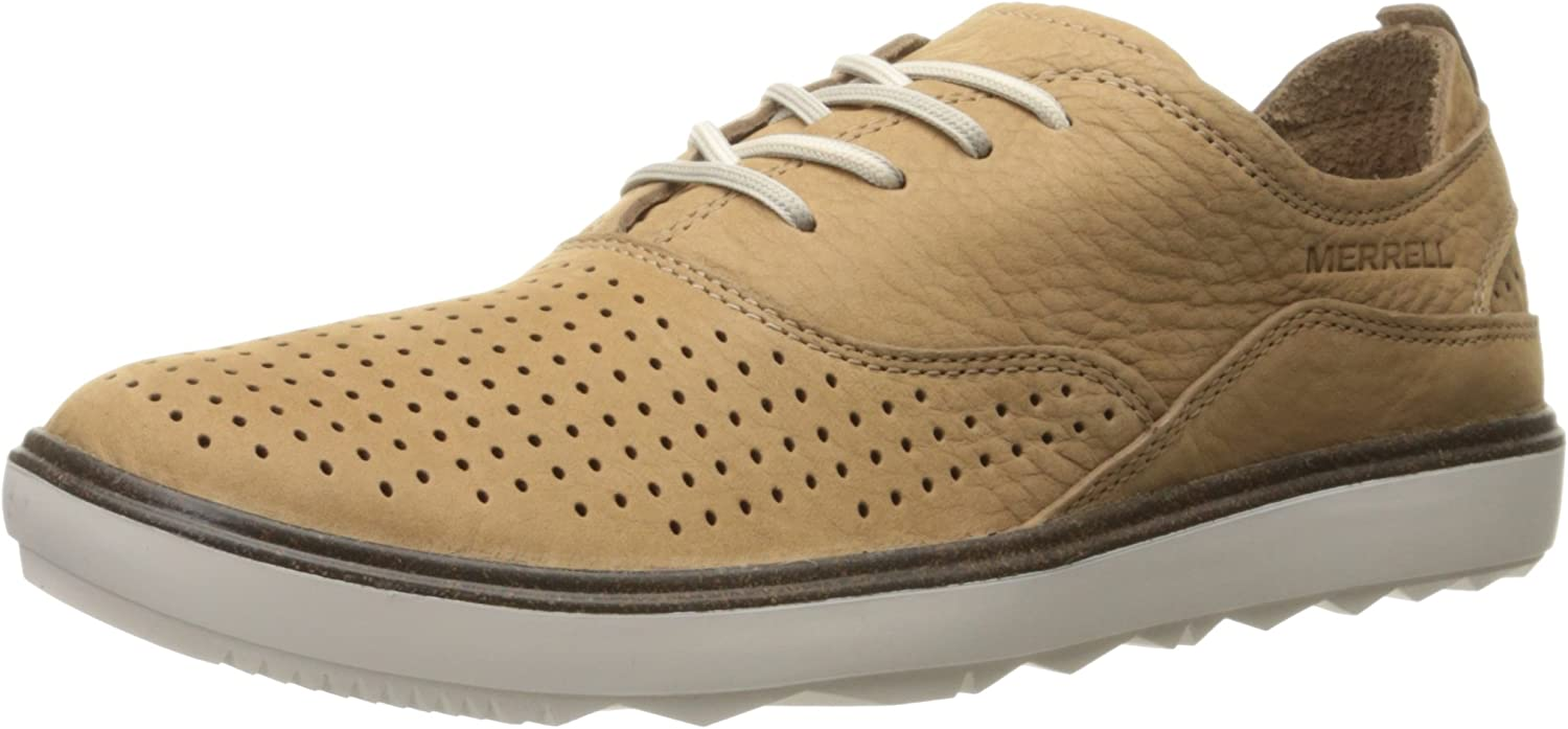 Merrell Womens Around Town LACE AIR Fashion Sneakers