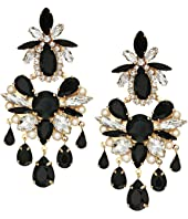 Kate Spade New York - Glitzville Chandelier Earrings