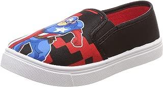 Marvel Boy's Mapbcs1684 Sneakers