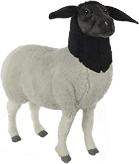 HANSA - Sheep Suffolk Mama, 29""