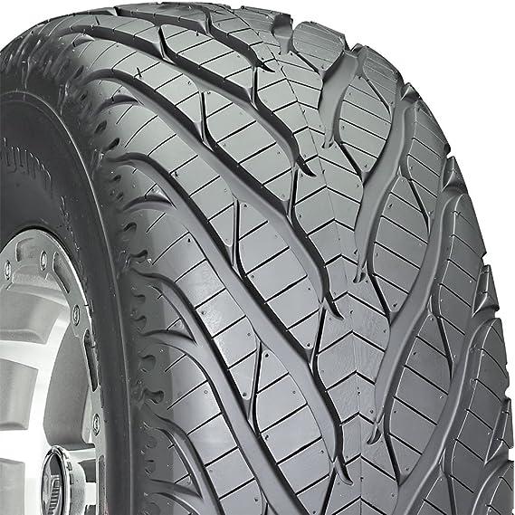 Pair 2 GBC Afterburn Street Force 25x10-12 ATV Tire Set 25x10x12 25-10-12
