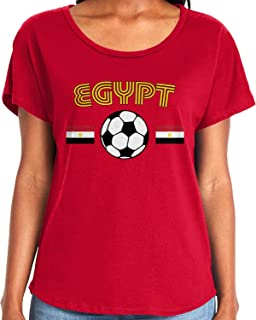 egypt football shirt away