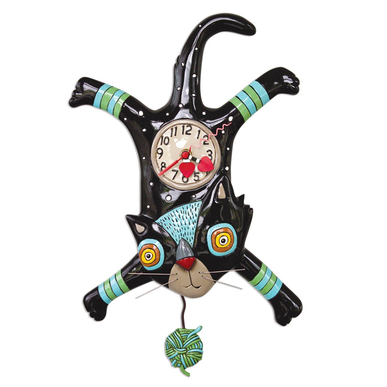 Allen Designs Attack Whimsical Pendulum