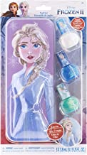 My Party Suppliers Disney Frozen 2 Nail Paints Set For Girls With Frozen 2 Box, Girl Nail Art Set, Nail Decoration Set Fro...