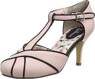 Joe Browns Women's Very Vintage T-Bar Shoes Mary Jane Flat