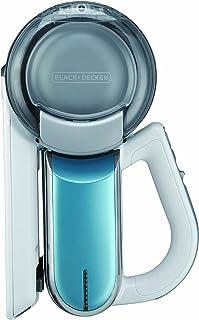 ブラックアンドデッカー コードレス クリーナー リチウム ピボット 家庭用 車用 ブルー PV1020LB