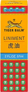 Sponsored Ad - Tiger Balm Liniment