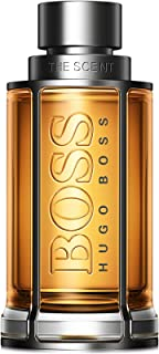Boss The Scent by Hugo Boss 100ml EDT Spray TESTER WITH CAP