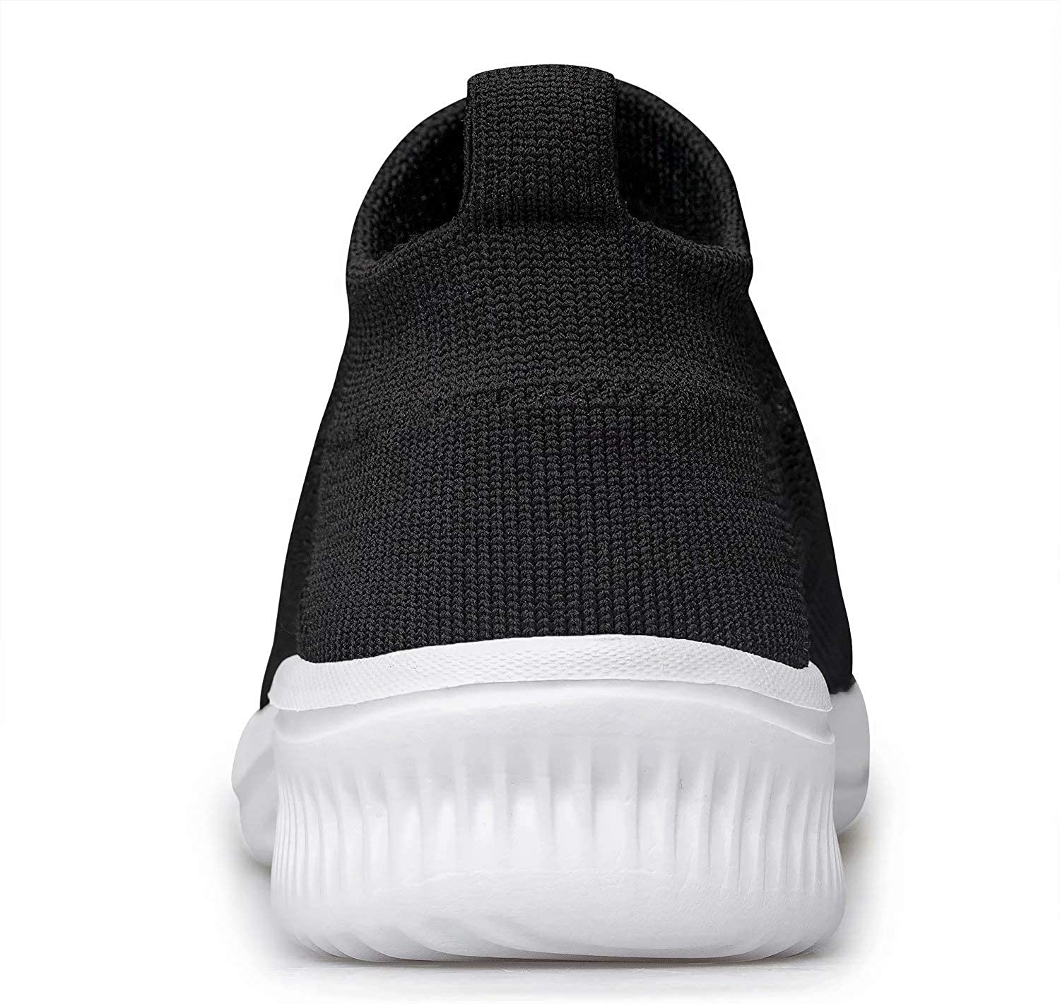 vibdiv Womens Walking Shoes Sock Sneakers Daily Shoes Slip-on Lightweight Comfortable Breathable