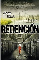Redención (Spanish Edition) Kindle Edition