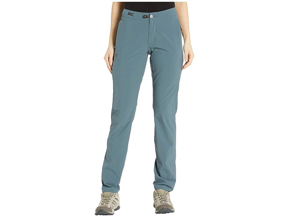 Fjallraven High Coast Trail Trousers (Dusk) Women