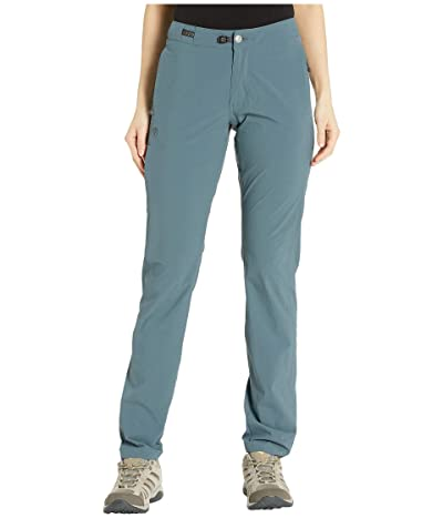 Fjallraven High Coast Trail Trousers (Dusk) Women