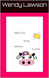 Millie The Moo Cow