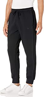 Men's Essentials 3-stripes Fleece Jogger Pant